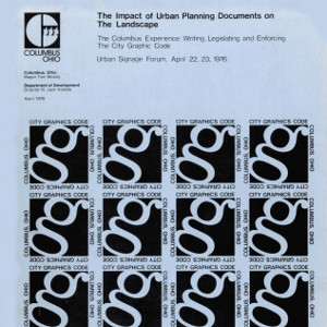 The Impact of Urban Planning Documents on the Landscape (1976)
